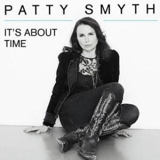 ITS ABOUT TIME - SMYTH PATTY [CD album]